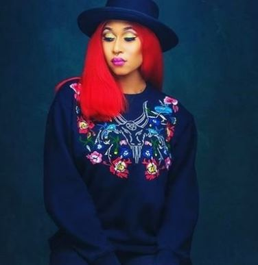 Cynthia Morgan Slams MC Galaxy For Ridiculing Tekno