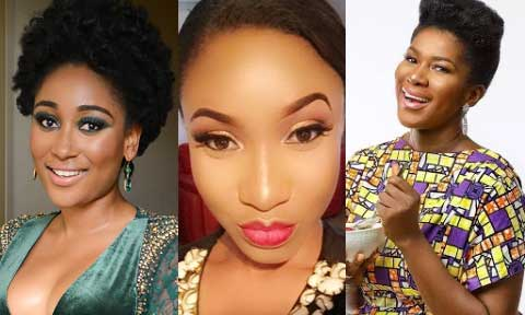 Nollywood Celebrities Whose Marriages Recently Crashed