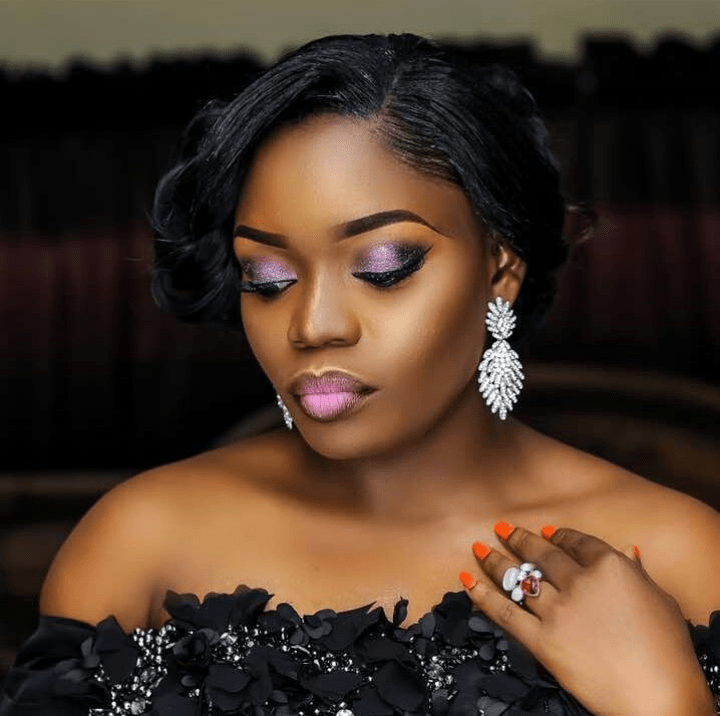 See Adorable new photos of Bisola Aiyeola