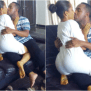 Mixed Reactions Trail Photo Of Ex Housemate Gifty And