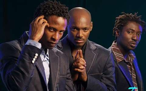 2Face And Faze Reunite; Carry out Stay On Stage In Abuja (Photograph)