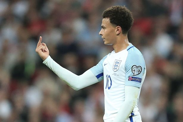 Alli charged with misconduct by FA after controversial Coronavirus video