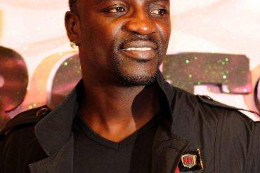 VIDEO: Africa is way better than America – Akon