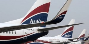 arik 600x300 - #Election2019: Fly-to-vote with Arik Air