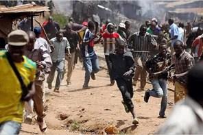 Four persons killed in Adamawa community clash