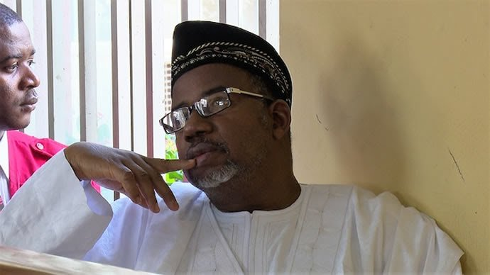 COVID-19: Two Close Contacts With Bauchi Governor Test Positive