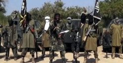 Image result for Boko Haram fighters attack Goneri Village in Yobe