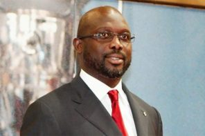 Buzzing Today: George Weah, 7 Interesting Facts About Him