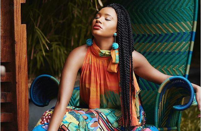 Is Temi Otedola pregnant for Mr Eazi (photos)? - Information Nigeria