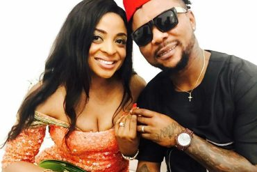 Oritsefemi Celebrates Nabila Fash on Wedding Anniversary