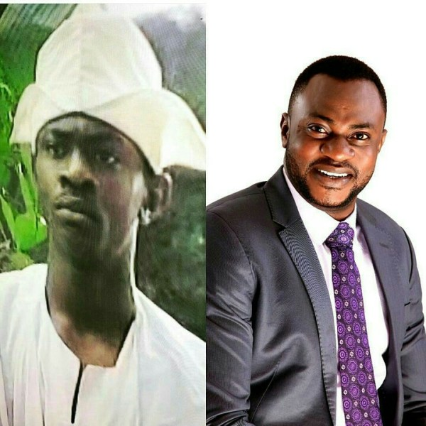 13 Bride Entrance Songs For An Epic Walk Down The Aisle: See Epic Throwback Picture Of Odunlade Adekola, Then Vs