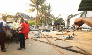 Image result for Four die in Imo gas explosion