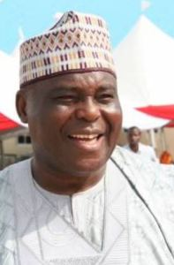 Raymond Dokpesi - AIT Owner, Raymod Dokpesi, Blows Hot, Accuses Buhari Of Being Behind His Arrest