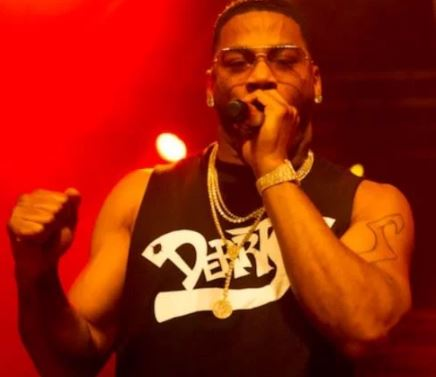 Nelly Accuser Wants Judge to Order ... Don't Sexually Assault Women