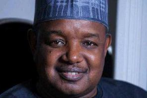 Governor Bagudu presents 2018 Appropriation Bill