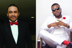 """Your career is an Egyptian mummy, well preserved and buried""- OAP Freeze drag music producer, Samklef on IG"