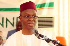 First set of newly appointed teachers will resume in February – El Rufai