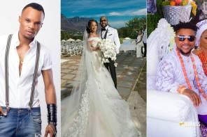 """""""Tiwa Savage, Banky W, Oritsefemi's wedding too loud for my liking"""" – Ketchup"""