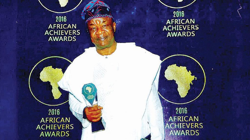 Most Nollywood Actors Lift Themselves By Using Sugar Daddies, Mummies  Wale Adenuga says