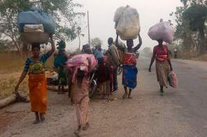 Buzzing Today: The Real Killers of Benue People Revealed