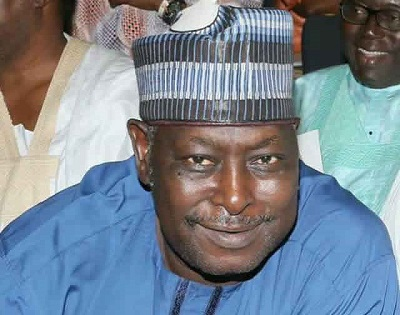 APC Now A Funny Organisation: Babachir Lawal