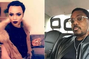 """We Want Your Dad Not You""- Bobrisky To Paddy Adenuga"