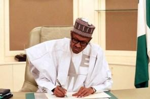 I will curb Fulani herdsmen excesses soon – President Buhari