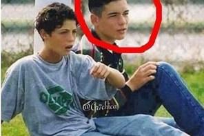 Amazing Story Of Cristiano Ronaldo And His Friend, Albert Fantrau