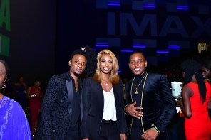 3 Scoops from The Grand MTV Shuga Naija Lagos Screening Premiere