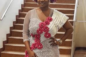 Actress Mercy Johnson Came Out To Slay At A Wedding (Photos)