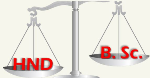 6 advantages of hnd over bsc you should know - Federal Agency abolishes HND/BSC dichotomy