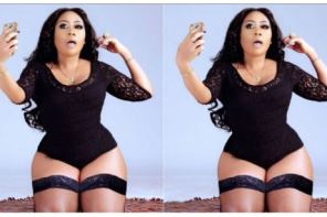 I'm Currently Lacking Good $ex – Actress Moyo Lawal Cries Out