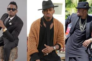 """I need your prayers, I might not live to see March"" – Diamond Platnumz"