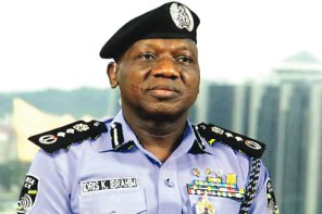 Today's Question: Do you think IGP postponing withdrawal of policemen attached to VIPs a bad omen???