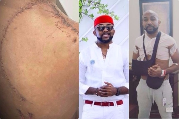 Who Is Banky W Hookup Now