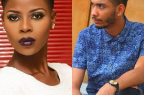 This Is How People Are Reacting To Khloe And K.Brule's Disqualification From The BB Naija House