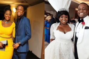 Iyanya, Timaya & Praiz stopped talking to me after I got married – Toolz
