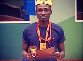 #BBNaija: 'I Entertained You for the Money You Paid'- Efe To People Critizing his songs