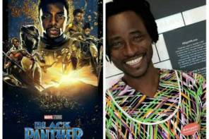 #Black Panther: Popular Gay Right Activist Bisi Alimi Relates The fictional 'Wakanda' Nation To The Ancient Benin Kingdom