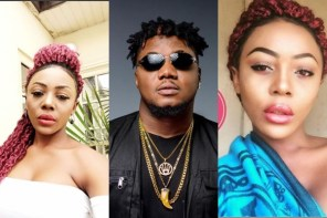 #BBNaija: CDQ Replies Ifu Ennada, Says She Was Just A One Night Stand & A Prostitute