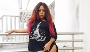big brother naija 3 nollywood actress moyo lawal reacts to teddy a and bambam making love in the toilet - I Would Leave You Until You Are 45 When You Finally Know What You Want – Toaster To Moyo Lawal