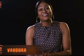 BIG BROTHER NAIJA 3: VANDORA SAYS SHE WAS VOTED OUT FOR REFUSING TO PARTAKE IN s*xual ACTIVITIES