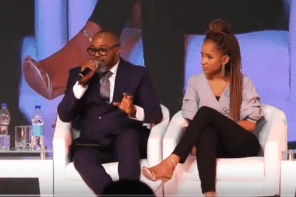 NecLive: Why Big Brother Naija Is Not Produced In Nigeria – MD, Multichoice Nigeria, John Ugbe Reveals