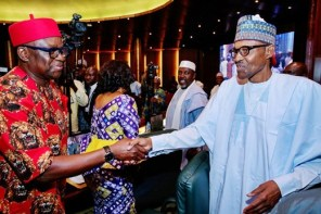 Fayose to Buhari: 4 Things You Must Be Aware Of
