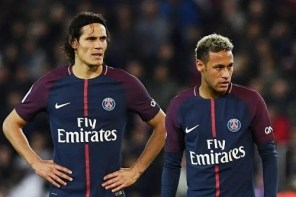 Champions League: Neymar Reacts To PSG 3-1 Loss, Speaks On 'Move' To Madrid