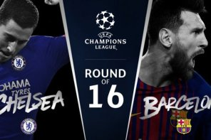 Let's Predict: Chelsea Vs Barca, Who Will Win?