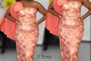 6 Totally Classy Aso Ebi Styles You Should See Today