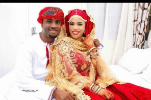 I Advised Him To Marry Another Wife – Muslim Woman Congratulates Husband For Marrying 2nd Wife