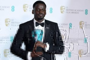 Daniel Kaluuya Gives A Moving Acceptance Speech As He Bags EE Rising Star Award At BAFTA