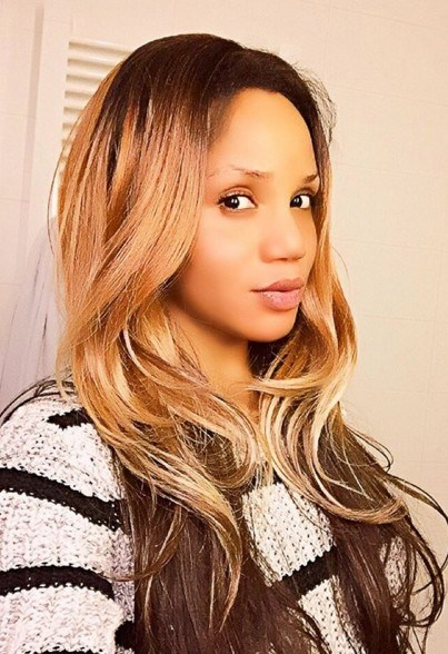 maheeda prays for her daughter not to be like her as she clocks 17 today 1 - Maheeda Prays for her daughter to not be like her as she clocks 17 immediately